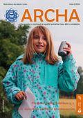 Archa č. 5/2014 píše oletních táborech. Anejen onich