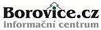 Internetové informační centrum  www.Borovice.cz