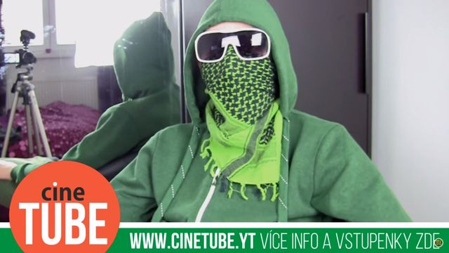 Nejfake - jarní CineTube