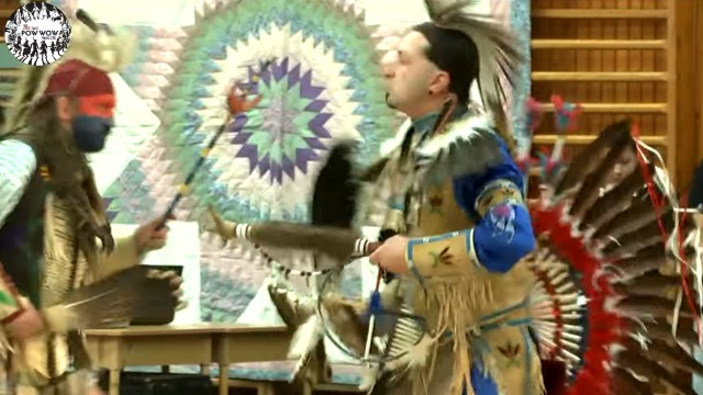 20th Czech POWWOW - Kladno 2015