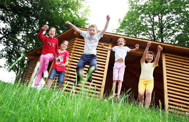 Typický český školák stráví ve všední den venku méně než dvě hodiny ... 4567047557
