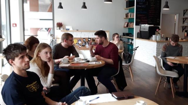 Přijeď na Barcamp - neformální konferenci v Pardubicích