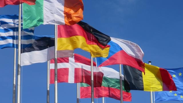 Evropská unie zve mladé lidi do  Štrasburku na EYE 2020 (foto Michala K. Rocmanová)