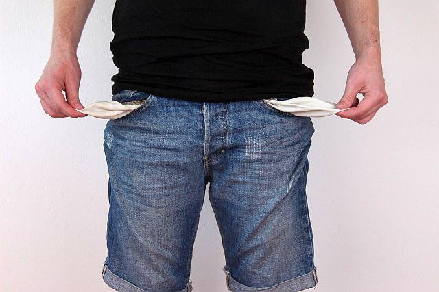 Dluhový byznys je pro řadu firem v ČR velmi výnosný... (ilustrační foto Pixabay)