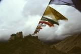 Oblast Ladakhu v Himálaji je kulturou blízká Tibetu (foto Václav Kappel, archiv ZČ Modrý Kámen Hnutí Brontosaurus)