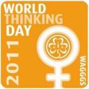 Den zamyšlení 2011- Thinking Day
