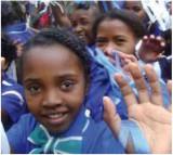 Brownies - obdoba našich mladších skautek - světlušek (foto WAGGGS)