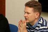 Bořek Slunéčko, hospodářský zpravodaj Výkonné rady Junáka