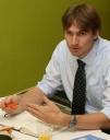Michal Urban, ředitel odboru pro mládež MŠMT