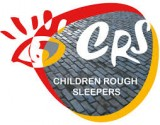 Children Rough Sleepers (logo)