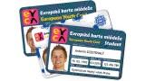 Evropská karta mládeže EYCA