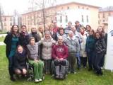 Jitka Burianová vyrazila do Rakouska v rámci programu Evropská dobrovolná služba (INEX-SDA)