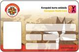 Členská karta EYCA (Royal Rangers)