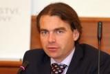 Předseda ČRDM Aleš Sedláček: Sankce tohoto typu nemá již preventivní či výchovný charakter, ale spíše demotivuje a odrazuje od pořádání jakýchkoliv akcí s dětmi. (Foto Jiří Majer, 2014)