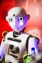 iQlandia Liberec - robot