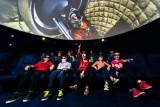 iQlandia Liberec - planetárium