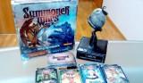 Dalším z titulů obsažených v herním táborovém balíčku je Summoner Wars