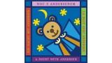 Noc s Andersenem - akce k podpoře dětského čtení