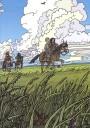 Čunkši, vrať se! – skvělá kniha indiánských příběhů o dětech a pro děti (autor Ondřej Balík, ilustrace Jan Šorm)