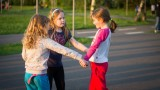 Aktivity pro volný čas dětí a mládeže (ČRDM, foto Miroslav Jungwirth, Pionýr)