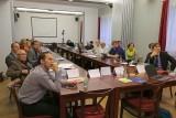 Z jihlavské konference o neformálním vzdělávaní v organizacích dětí a mládeže (foto Jiří Majer)