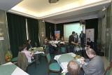 Na tiskové konferenci věnované 21. ročníku celonárodní sbírky Český den proti rakovině (foto Jiří Majer)