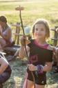 Dopřejte dítěti tábor bez mobilů (foto archiv Junáka – českého skauta)