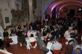 Do Pražské křižovatky si na večer spojený s udílením výročního ocenění ČRDM našlo cestu zhruba sto padesát pozvaných hostů (foto Marek Krajči)