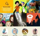 Portál Mladý zdravotník přináší zajímavé informace nejen z oblasti prevence zdraví a první pomoci...