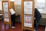 Studentské prezidentské volby 2018