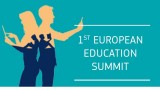 1st European educational summit, leden 2018