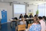 Z průběhu konference v Evropském domě (foto Jiří Majer)