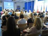 Během závěrečné konference k výstupům projektu SAFE (foto Michala K. Rocmanová)