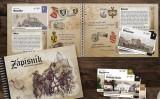 Zápisník návštěvníka památek ve správě Národního památkového ústavu