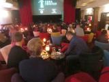 Pohled do obecenstva (foto Michala K. Rocmanová)