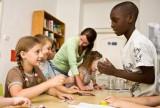 Zapojte se do práce METY, o.p.s. a doučujte žáky - cizince