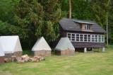 YMCA v České republice má v pořádání táborů bohatou tradici