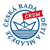 Logo ČRDM