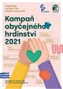 Kampaň Obyčejné hrdinství 2021 - přidejte se! (Terezanet.cz)