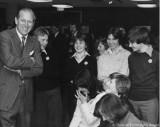 DofE založil v roce 1956 princ Philip (vlevo, foto DofE)