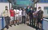 Skauti v Brně darovali téměř 17 litrů krve