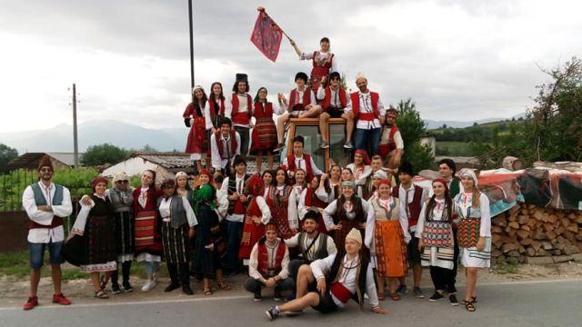 V rámci programu Erasmus+ vyrazila skupina mladých lidí z Pelhřimovska do Bulharska